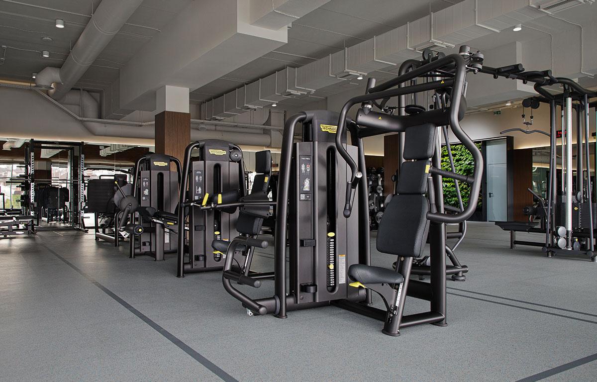 green hills fitness gym